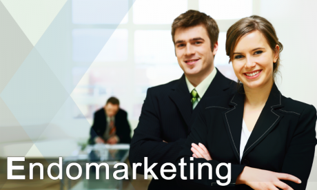 Curso de Endomarketing